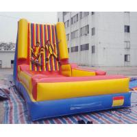 Quality 0.55mm PVC Tarpaulin Fun Inflatable Toy , Inflatable Maze Toys over 3 years Life time for sale