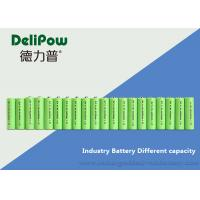 Wholesale OEM 2200mAh AA NIMH Rechargeable Battery With Long Cycle Life from china suppliers