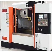 Wholesale Wide Range Precision CNC Machining Center PMI Guide Way 3 Axes Motor from china suppliers