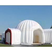 Wholesale White Multi Red Medical Emergency Tent Field Hospital Hinchables from china suppliers