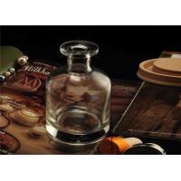 Wholesale Cosmetic Large Glass Perfume Bottles With Dropper Personalised from china suppliers