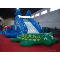 Wholesale Portable Inflatable Water Park For Outdoor Use from china suppliers
