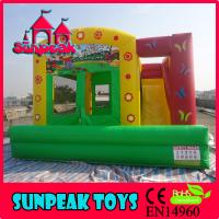 Wholesale COM-175 China Factory Popular Cheap Inflatable Bouncer from china suppliers