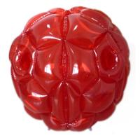 """Wholesale Funny PVC Huge Inflatable Ball For Children 56"""" Red OEM / ODM from china suppliers"""