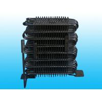 Wire Tube Condenser / External Condensers For Freezer 6mm Thickness