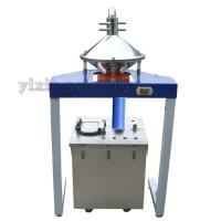 Automatically Powder Sieving Machine , Electrostatic Powder Recovery System