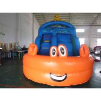 Quality Commercial Grade Inflatable Slide for Sale for sale