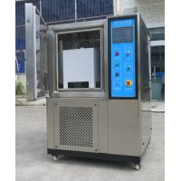 Wholesale Textile temperature humidity and Ozone aging test chamber  AATCC 129 test standard from china suppliers