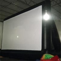 Wholesale Inflatable Movie screen from china suppliers
