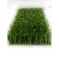 Wholesale Woven Backing Recyclable 100% Hybrid Artificial Turf from china suppliers
