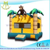 Wholesale Hansel top sale funny bounce house rental dallas for children from china suppliers