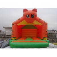 Wholesale Kids Castle Type Inflatable Jumping Castle PVC Tarpaulin Inflatable Bounce House from china suppliers