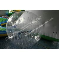Wholesale Clear PVC Bumper ball,Bubble ball,human zorbing ball,Hamster Ball from china suppliers