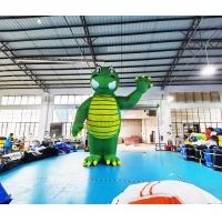 Wholesale ODM Dinosaur Air Characters Advertising Inflatables Model from china suppliers