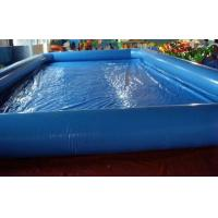 Buy cheap Inflatable Pool( Various Sizes,Colors) from wholesalers