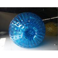 China Football Inflatable Yard Toys 0.65-0.9mm PVC / TPU Land Human Zorb Ball Sport Entertainment on sale