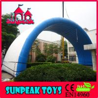 Wholesale TEN-2038 Cheap And Durable Inflatable Tent,Inflatable Tent Price,Inflatable Dome Tent from china suppliers