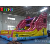 Wholesale Inflatable bridge slide,Gaint slide , Inflatable slide Game from china suppliers