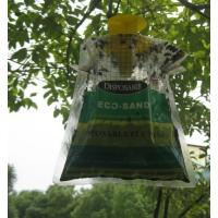 Disposable Fly trap with eco-friendly bait attractant fly catcher