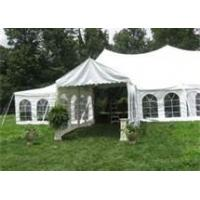 Wholesale Big PVC tarpaulin Commercial Inflatable Exhibition, Outdoor Party, Wedding Tent Rental  from china suppliers