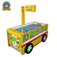 Wholesale Commercial Exciting Arcade Game Machines Cute With Colorful Light Box from china suppliers