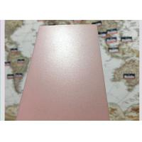 Wholesale Antibacterial Metallic Purple Powder Coat Heat Resistance For Metal Surface from china suppliers