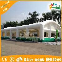 Quality giant inflatable tennis tents for rental for sale