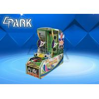 Wholesale Exciting Coin Operated Game Machine Football Pitching Street Leisure Relax Sports from china suppliers