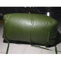 Buy cheap Gasoline And Diesel Square Bladder Fuel Tank Collapsible TPU Material from wholesalers