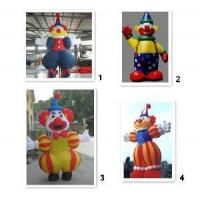 Buy cheap Inflatable Clown (DXW-0428) from wholesalers