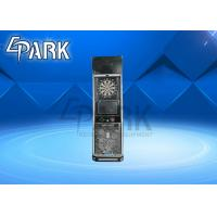 China Indoor Coin Operated Electronic Dart Machine 1 Player With Automatic Calculation on sale