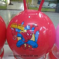 Wholesale Hot Sale Inflatable Plastic PVC Toy Bouncy Ball from china suppliers