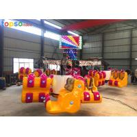 China Energy Strom Amusement Park Rides  RGB LED Lights With High - Tech Chip Core on sale