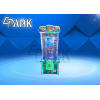 Wholesale EPARK Fashion Redemption Crane  Of Bouncing Ball Dispenser Game Machine claw machine from china suppliers