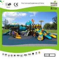 Wholesale Dreamland Outdoor Playground from china suppliers
