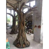 Wholesale Garden Custom Statues Large Metal Tree Sculpture Outdoor Art Sculpture from china suppliers