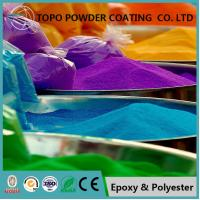Wholesale RAL 1012 Insulating Epoxy Coating For Solenoid Valves Smooth Surface from china suppliers
