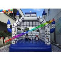 Wholesale Garden Playground Huge Moonwalk Bounce House Inflatable Portable from china suppliers
