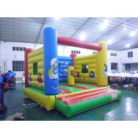Wholesale New Lovely Inflatable House Bouncer, Inflatable Bouncer Castle for Sale from china suppliers