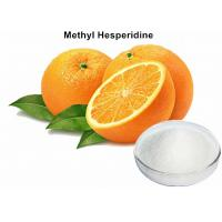 Wholesale 0ff White Crystal Monomer Powder 95% Methyl Hesperidine CAS 11013 97 1 from china suppliers