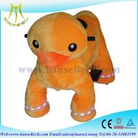 Wholesale Hansel happy animals ride one time charger from china suppliers