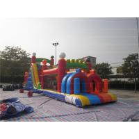 Wholesale Inflatable Sport Obstacle (CYOB-03) from china suppliers