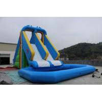 China 2015 Most Popular Inflatable Giant Water Slides For Sale on sale
