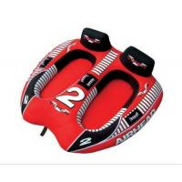 Wholesale 2 Person Water Towable Ski Tube from china suppliers