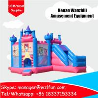 Wholesale inflatable princess castle, inflatable play tent princess castle,inflatable jumping castle for sale from china suppliers