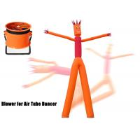 Wholesale Single Leg Multi Color Inflatable Arm Flailing Tube Man For Advertising Promotion from china suppliers