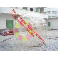 China zorb ball zorb ball rental football inflatable body zorb ball water zorb ball on sale