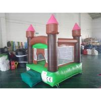 Wholesale Custom Mini Inflatable Bouncer (CYBC-52) from china suppliers