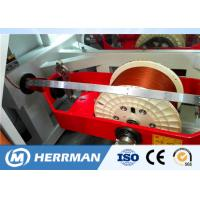 Wholesale Heavy Duty Torsion Free Pair Cable Twisting Machine For CAT5 CAT6 CAT7 Fatigue Resistant from china suppliers