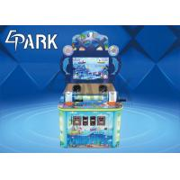 Wholesale EPARK Let's go fishing kids hunting game machine 2 players out prize video machine coin operated from china suppliers